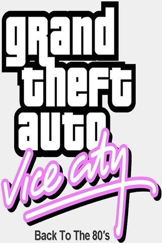 GTA: VC - Back to the 80's