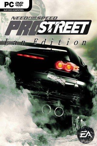 NfS: ProStreet - Lan Edition