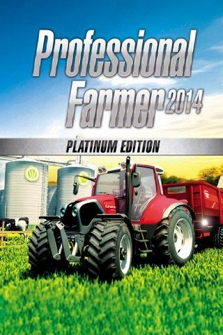 Professional Farmer 2014 PE