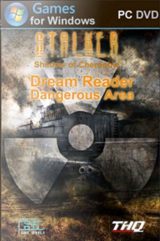 S.T.A.L.K.E.R.: Dream Reader
