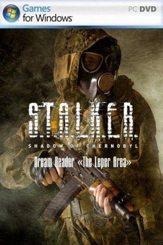 S.T.A.L.K.E.R.: The Leper Area