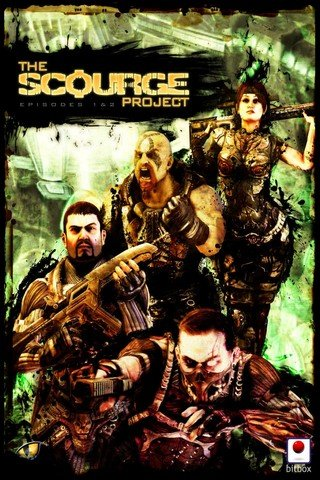 The Scourge Project: Episode 1 & 2