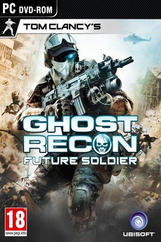 TC Ghost Recon: Future Soldier
