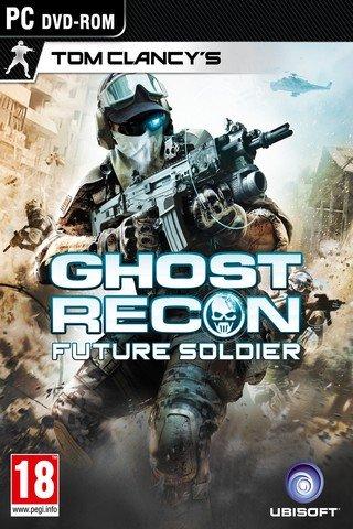 TC Ghost Recon: Future Soldier