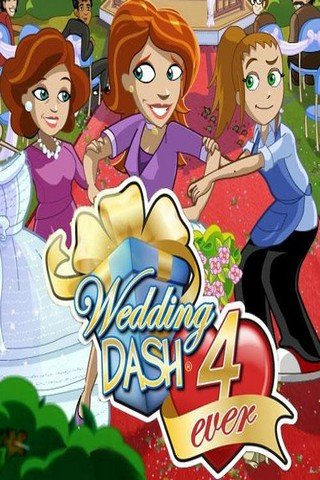 Wedding Dash 4 Ever
