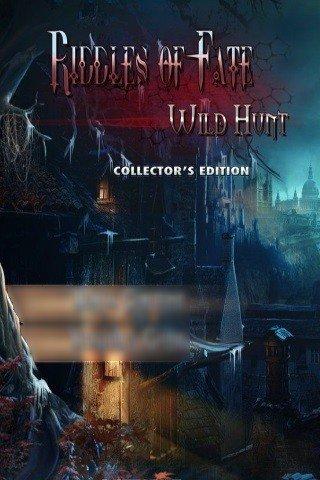 Загадки судьбы: Дикая охота