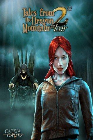 Истории с Драконовой горы 2