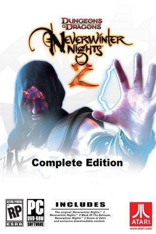 Neverwinter Nights 2 - Complete