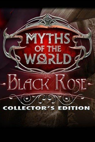 Мифы народов мира 5: Черная