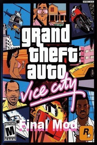 GTA: Vice City - Final Mod