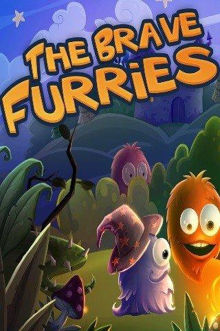 Brave Furries