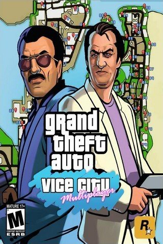 GTA: Vice City Multiplayer