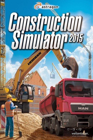 Construction Simulator 15