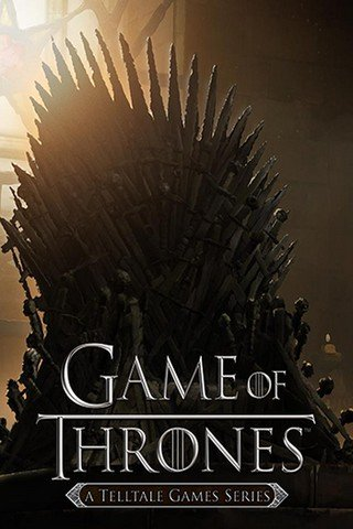 Game of Thrones - A Telltale Games