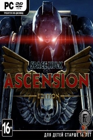 Space Hulk Ascension Edition 2014