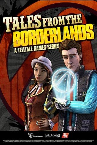 Tales from the Borderlands: Ep 1