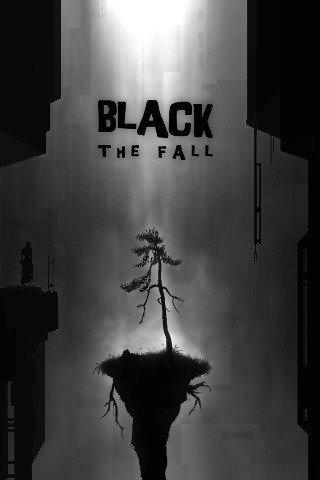 Black the Fall