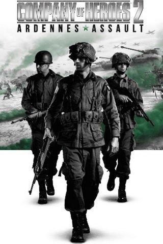 CoH 2: Ardennes Assault
