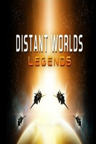 Distant Worlds: Legends