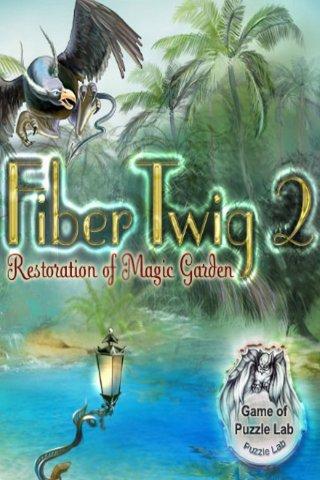 FiberTwig 2