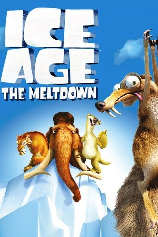 IceAge 2.The Meltdown