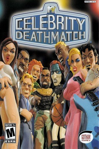 MTV Celebrity Deathmatch ������� �������