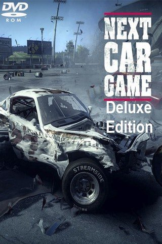 Next Car Game Deluxe Edition