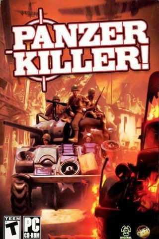 Panzer Killer ������� �������