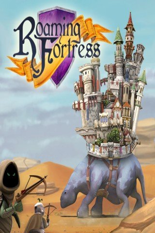 Roaming Fortress ������� �������