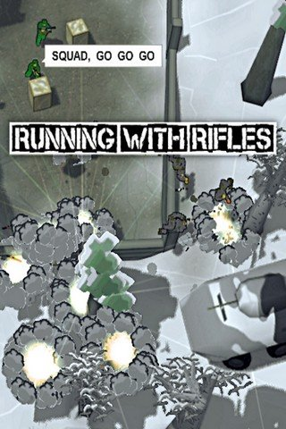 Running With Rifles ������� �������