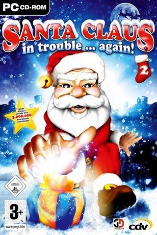 Santa Claus 2: In Trouble... Again!