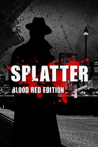 Splatter: Blood Red Edition