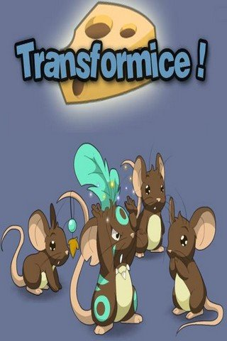 Transformice!