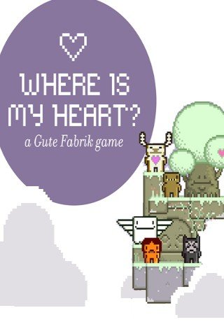 Where is my Heart?