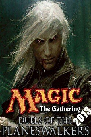 Magic: TGDotP 2013