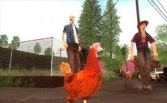Grand Theft Auto: San Andreas - Spring Season