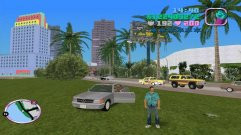 Grand Theft Auto: Vice City - Back to the 80's