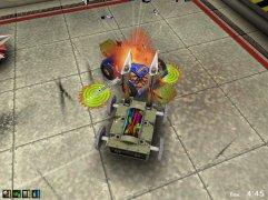 Robot Arena 2: Design and Destroy