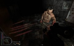 S.T.A.L.K.E.R.: Shadow Of Chernobyl - Dream Reader Dangerous Area