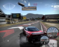 Need for Speed: Shift – Adrenalin