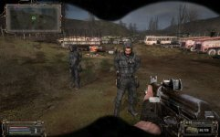 S.T.A.L.K.E.R.: Тени Чернобыля – SBY