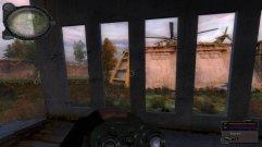 S.T.A.L.K.E.R.: Тень Чернобыля - AVS «Закон Меченого»
