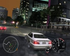 Need for Speed: Underground 2 - City Drift World Edition