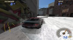 Flatout 2 - Winter Pursuit