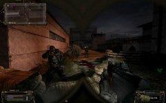 S.T.A.L.K.E.R.: Тень Чернобыля - Глухарь 2 через