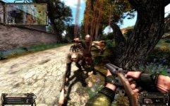 S.T.A.L.K.E.R.: Тень Чернобыля - Следопыт 2