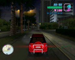 Grand Theft Auto: Vice City Deluxe скачать торрент