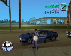 Grand Theft Auto: Vice City Deluxe