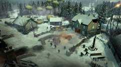 Company of Heroes 2 - Ardennes Assault скачать торрент