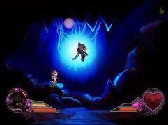 Luna Shattered Hearts. Episode 1